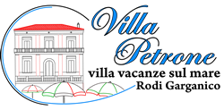 Villa Petrone – Seaside holiday villa in Rodi Garganico (Puglia – Italy) | (CIS) FG07104391000005292